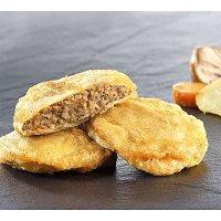 Patata Rellena Carne Artesana 50u - 42591