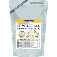 Fumet Peix Blanc Conc. Gb 1/2l Doy-pack - 42657