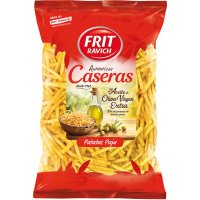 Patata Paja Casera Frit Ravich 160gr - 42704
