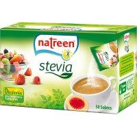 Natreen Stevia 50 Sobres - 42735