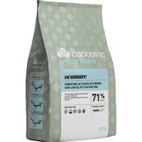 Chocolate Cob Negro 71,1% Ocumare Bolsa 1,5kg - 42750