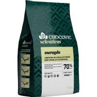 Chocolate Cob Negro 70,9% Guaranda Bolsa 1,5k - 42751