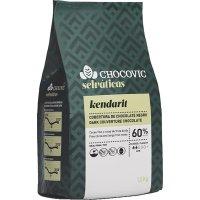 Chocolate Cob Negro 60% Kendarit Bolsa 1,5kg - 42754