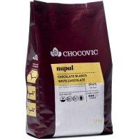 Cobertura Blanca Nepal 29,6% Bossa 1,5kg - 42755