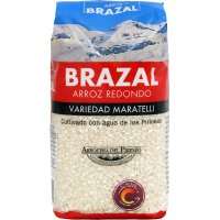 Arroz Redondo Maratelli 5kg Polipropileno - 42770