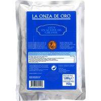 Atun Aceite Girasol La Onza De Oro Bolsa 1kg - 42775