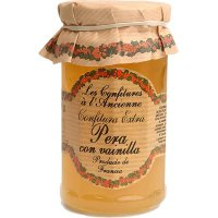 Confitura Pera/vanilla L'ancienne Tarro 270gr - 42786