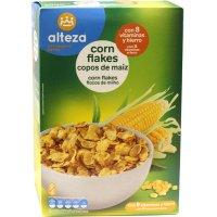 Corn Flakes Alteza 500gr (8 U) - 42791