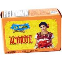 Condiment D'achiote La Anita 1kg - 42810