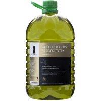 Aceite Oliva V.e.arbequina La Boella 5lt Pet - 42823