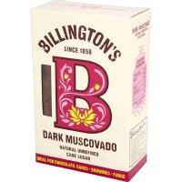 Azucar Dark Muscovado Billington's 500gr - 42832