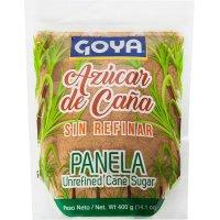 Súcre De Canya Sense Refinar En Pols Goya 400gr - 42834