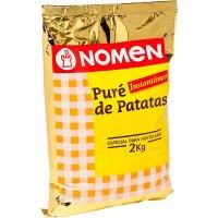 Puré De Patatas Nomen 2kg (9 U) - 42865
