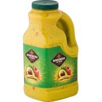 Salsa Guacamole Ranchera M-xico Jarra Plastico 2l - 42883
