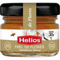 Miel Helios Tarro Mini 30gr 24u - 42888