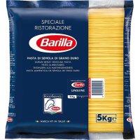 Linguine Barilla Bolas 5kg - 42896