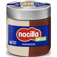 Nocilla Chocolate-leche 1kg Tarro Vidrio - 42923