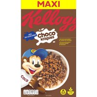 Choco Krispies Kellogg's 600gr - 42948
