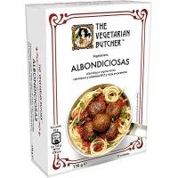 Mandonguilles Mini Vegetar T.vegetar Butcher 170g Cg - 42957
