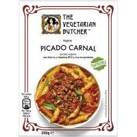Carn Picada Vegana T.vegetarian Butcher 200g Cg - 42960