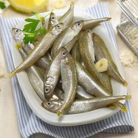 Pescadito Bolsa 500 Gr - 43007