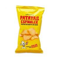 Patatas Espinaler 150gr - 43252