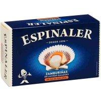 Zamburiñas Salsa Gallega Ol-120 Espinaler - 43264
