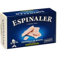 Ventresca Bonítol Trossos Ol-120 Espinaler - 43266