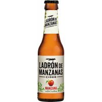 Sidra Ladron De Manzanas 25cl - 43312