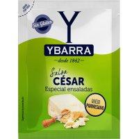 Salsa Cesar Ybarra 40ml 80uds - 43334