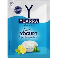 Salsa Iogurt Ybarra 40ml 80uds - 43336