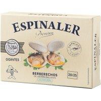 Escopinyes Espinaler 20/25 Ol-120 Premium - 43358