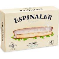 Navajas Salvora 5/7 Rr-125 Espinaler Premium - 43362