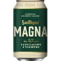 Magna Lata 33cl - 4457