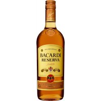 Ron Bacardi Reserva 70cl - 4465