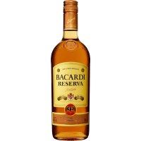 Rom Bacardi Reserva 70cl - 4465