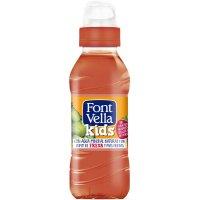 Font Vella Kids 25cl Fresa Pet Pack-4 - 4593