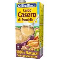 Caldo Casero Escudella Gallina Blanca Lt (12u) - 4652