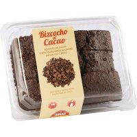 Bizcocho Cacao 360gr Etiqueta Gimar (4u) - 4675