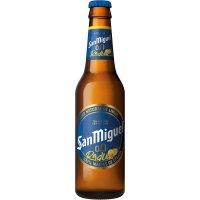San Miguel 0,0 Limon 1/3 Sr - 4730