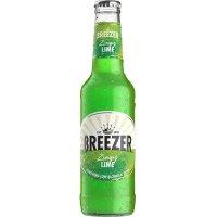 Bacardi Breezer Lima 27,5cl - 4754