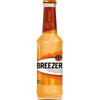 Bacardi Breezer Orange 27,5cl - 4757