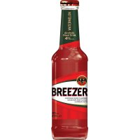 Bacardi Breezer Watermelon 27,5cl - 4759