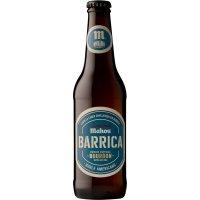 Mahou Barrica Bourbon 1/3 Sr - 4760