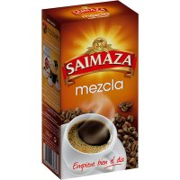 Café Molido Mezcla Saimaza 250gr - 4878