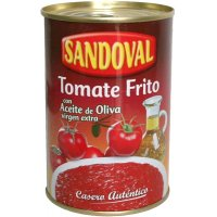 Tomate Frito Ac.oliv V.ext Estilo Casero 420gr - 4887