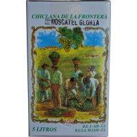 Moscatell Gloria B.i.b. 5 Lt A.b. - 4940