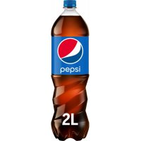 Pepsi 2000 - 496