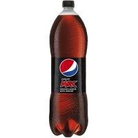 Pepsi 2000 Max - 500