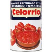 Tomate Triturado Celorrio 5kg - 5001